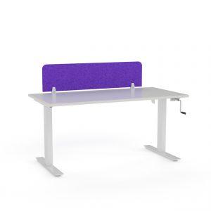 Nimble Winder Height Adjustable Desk