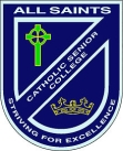 All Saints Catholic Senior College image
