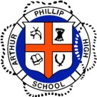Arthur Phillip High School image