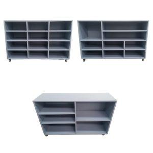 B-Series Classroom Storage