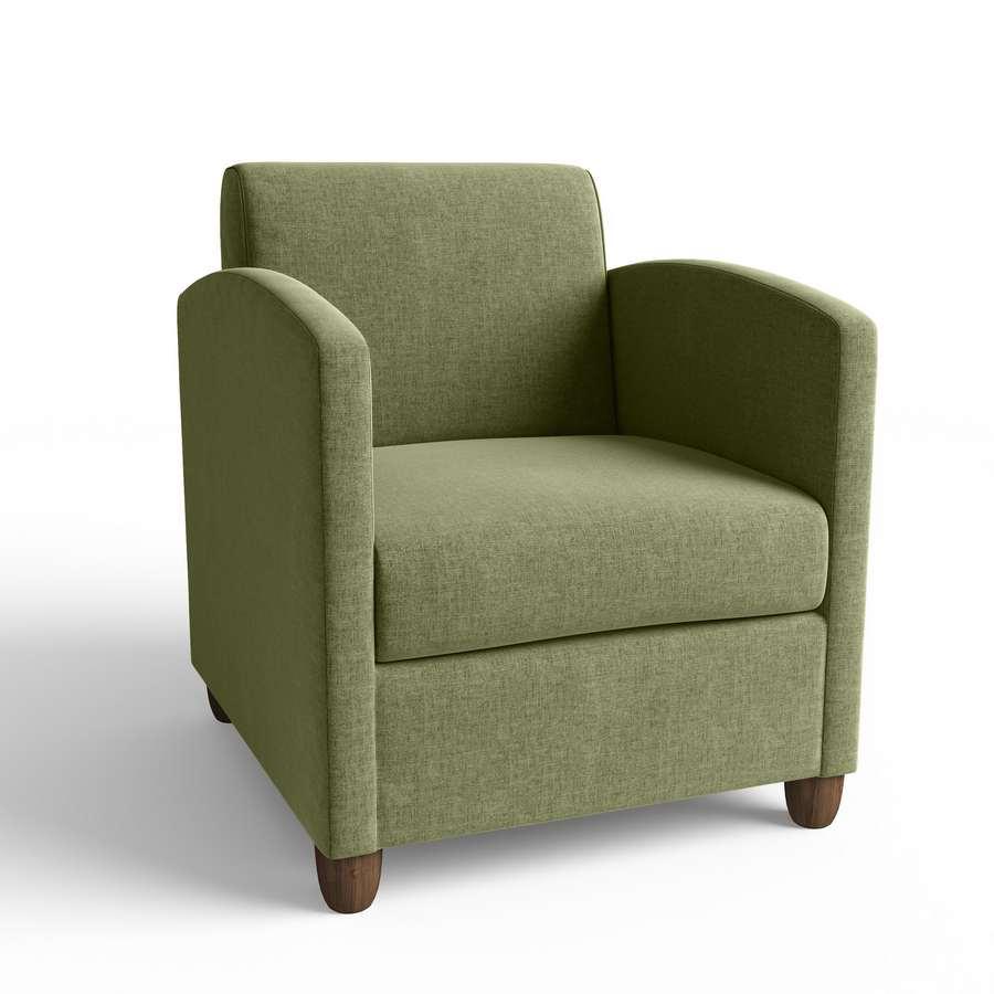 Bastian Lounge single seater