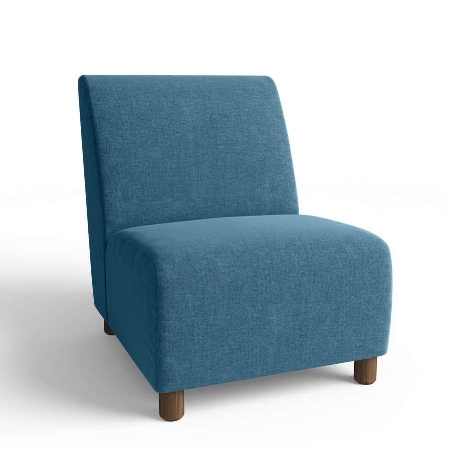 Bella Modular Block Single Lounge Seat