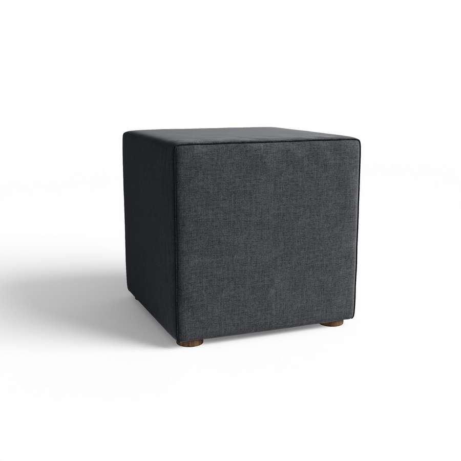 belrose ottoman square 450mm x 450mm