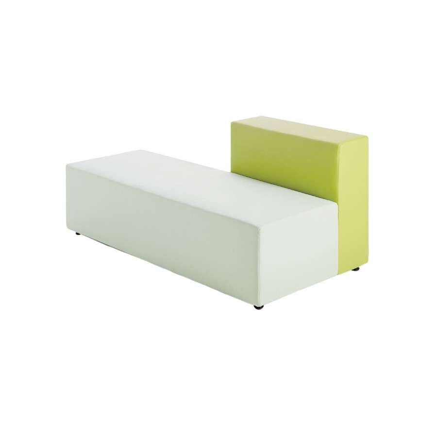 Block - Single Seat