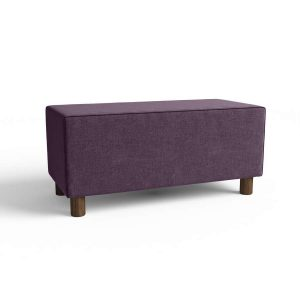 Belrose Ottoman rectangle 1000mm long