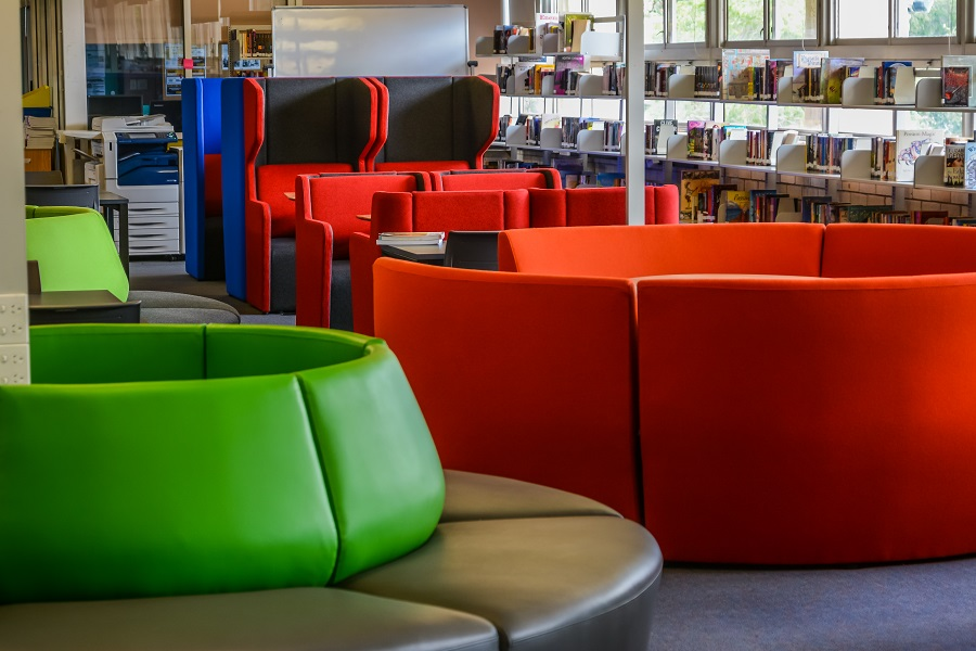 10 Best Library School Furniture Pieces