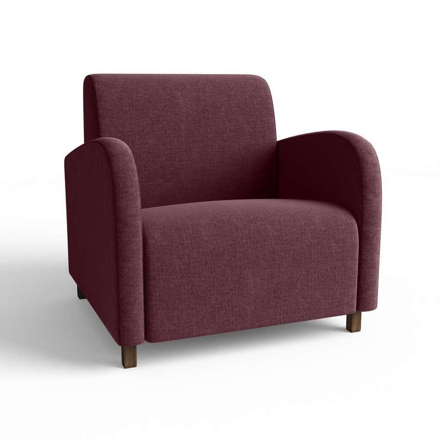 Daniel Lounge Single Seater