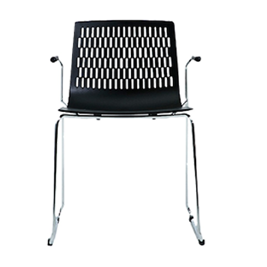 Dash Chair with Arms