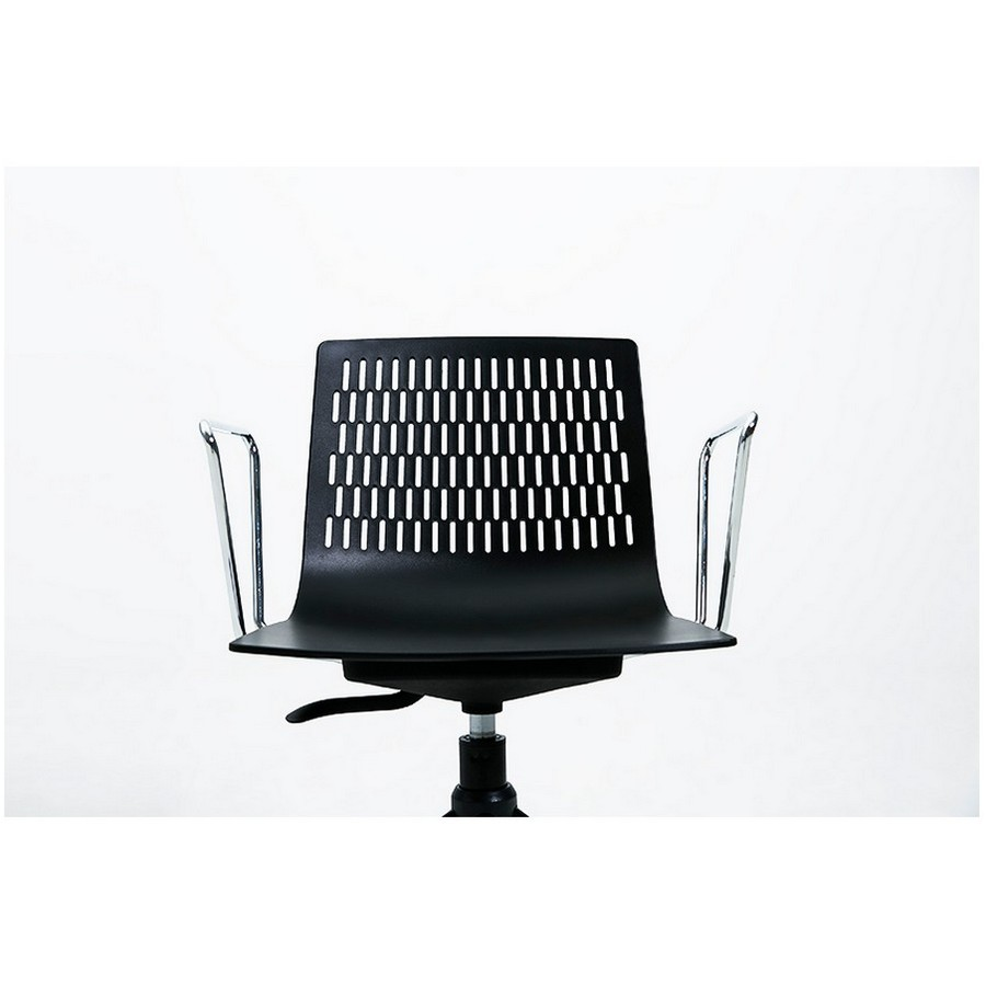 Dash 5 Way Chair with Arms