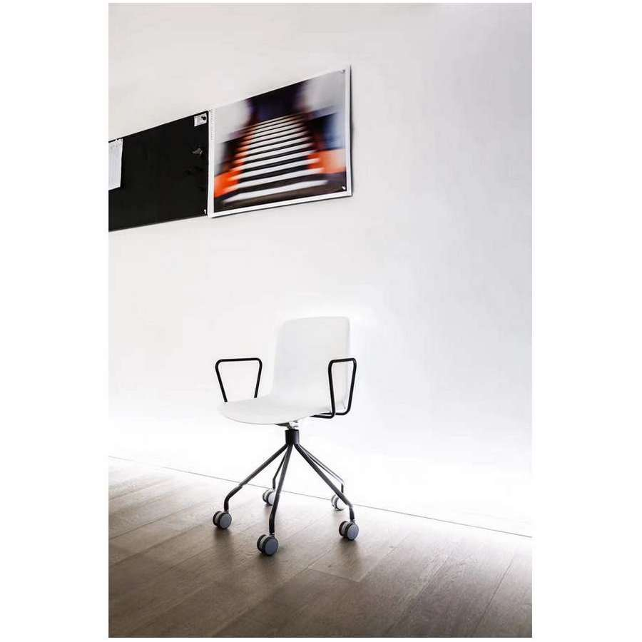 Every Chair Swivel Base with Arms