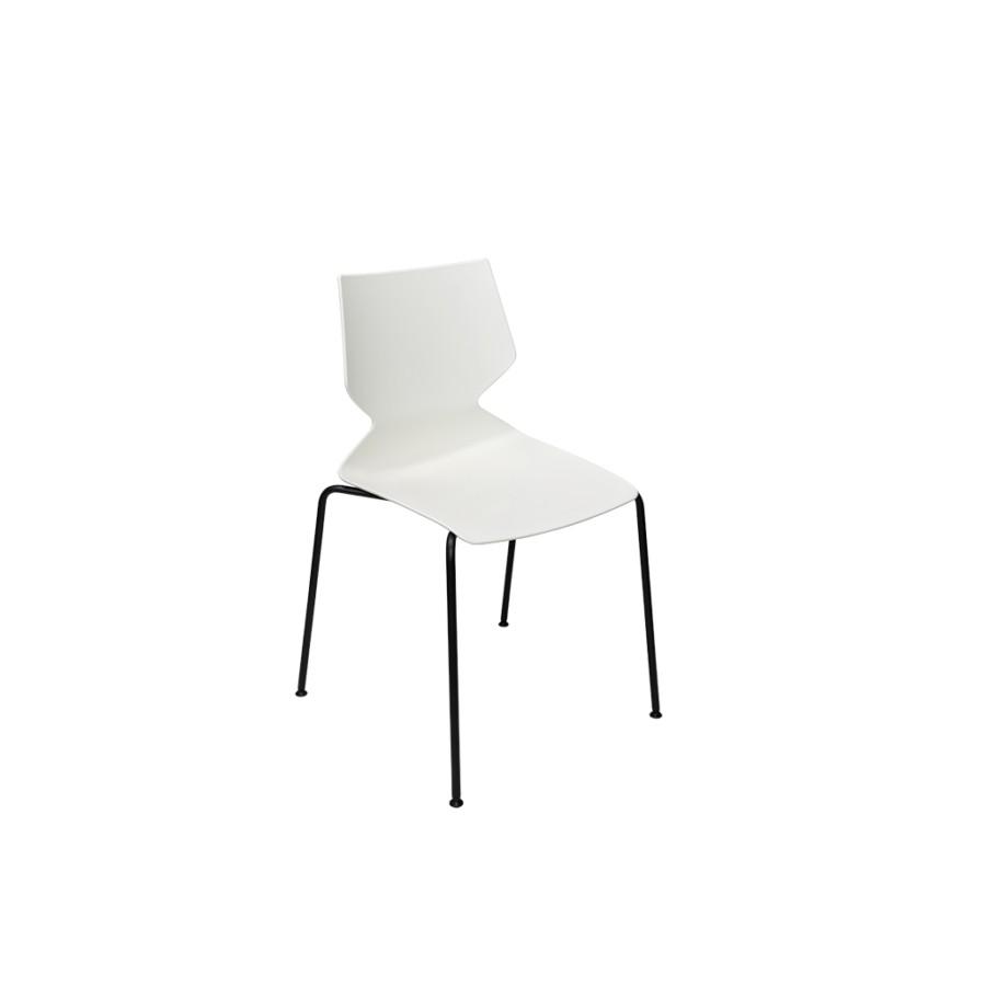 Fly 4-Leg Chair