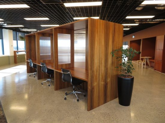 Office tables NSW