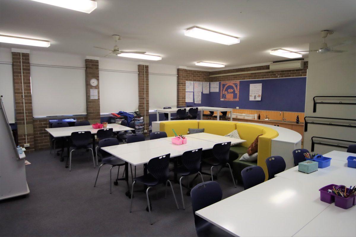 Bidwill Public School