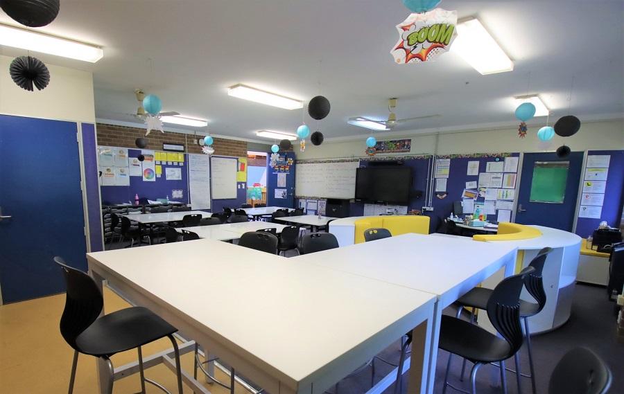 Classroom Decoration Ideas for High School