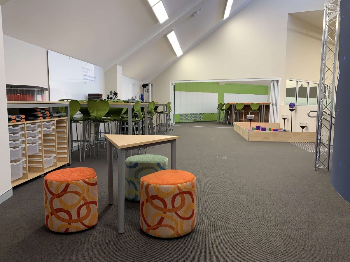 Our Favourite Classroom Designs