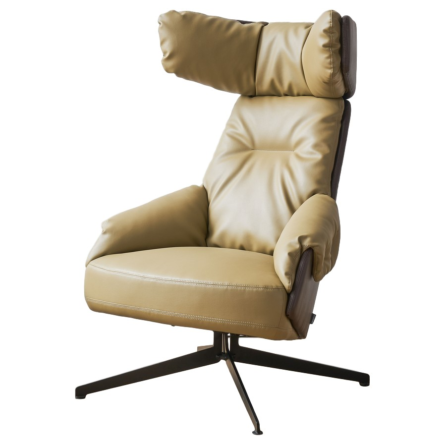Lord Lounge Chair
