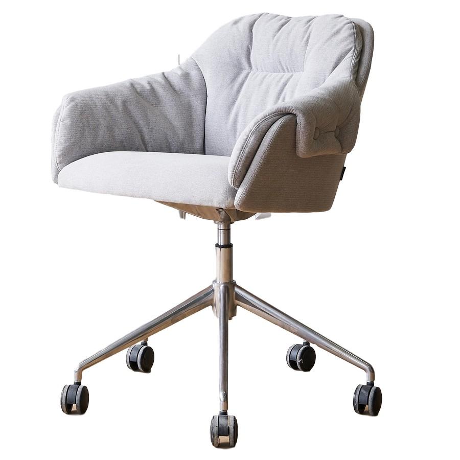 Lord Chair 5 Way Base