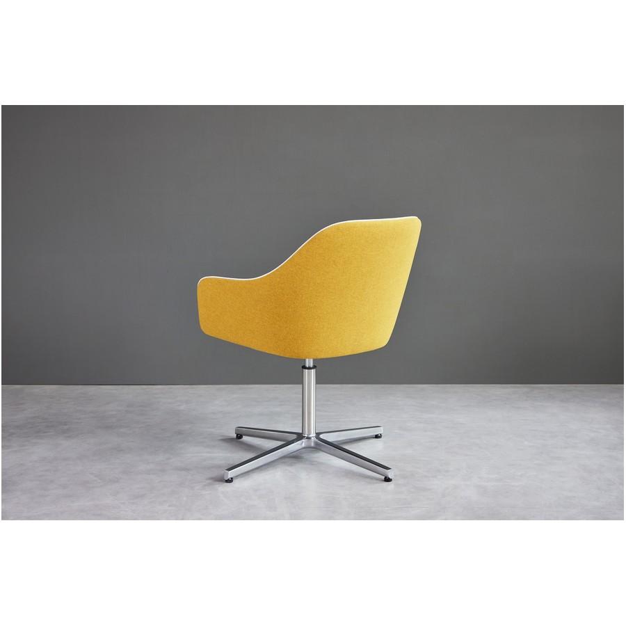 Lord Pod Chair Swivel Base