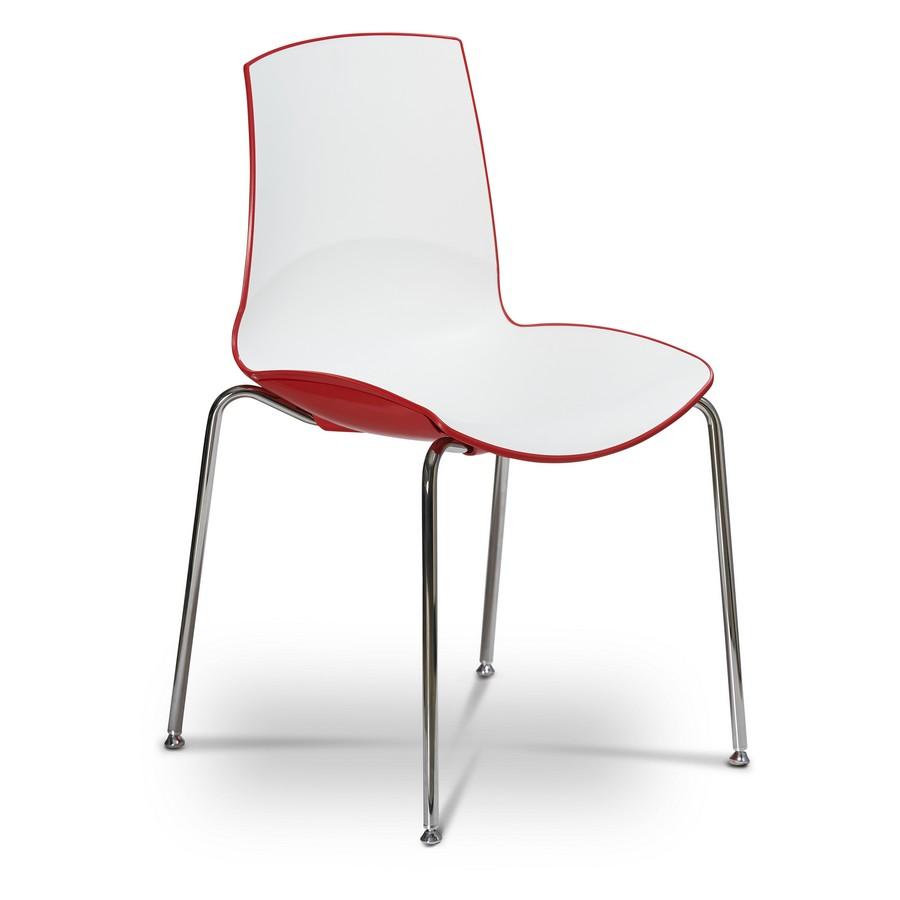 Now Chair - 4 Leg Base