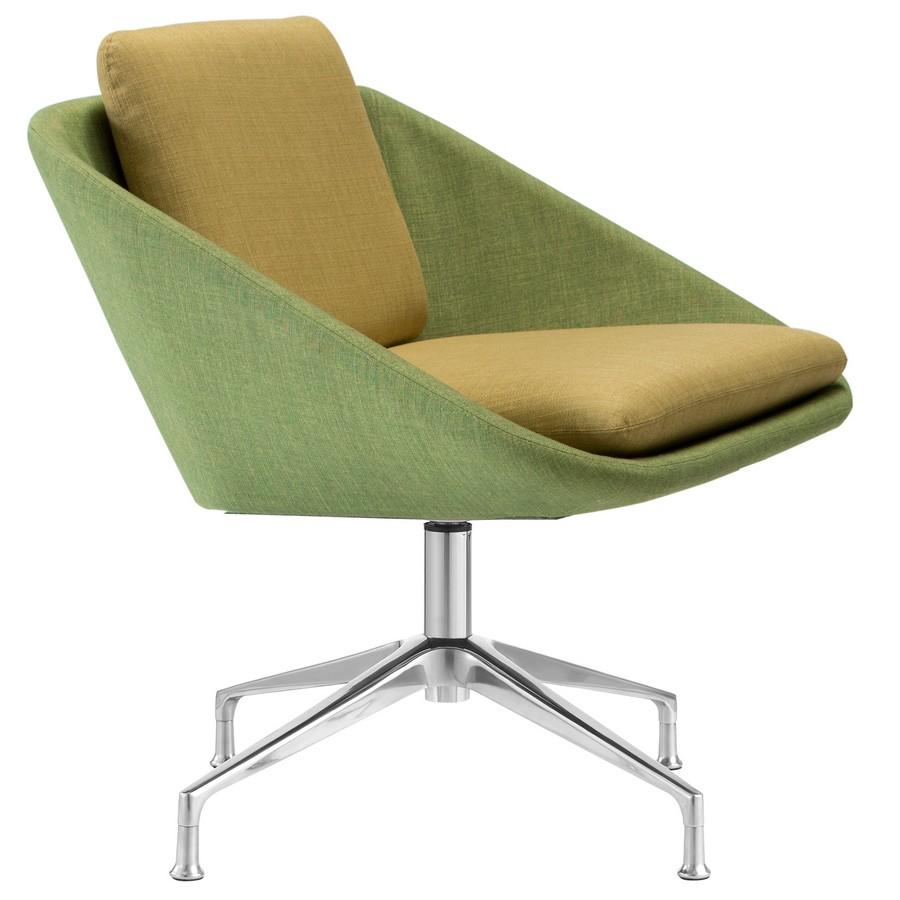 Opera 4 Star Swivel Chair
