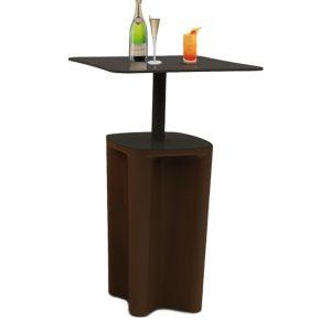 Pinch Bar Table