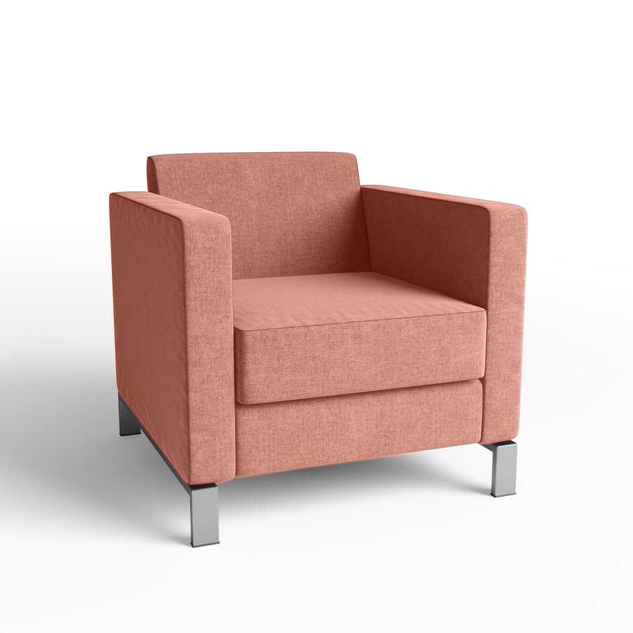 Prada Lounge Single Seater