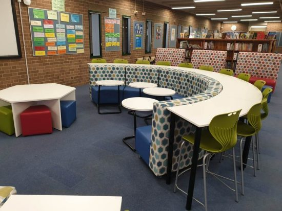 primary school classroom furniture