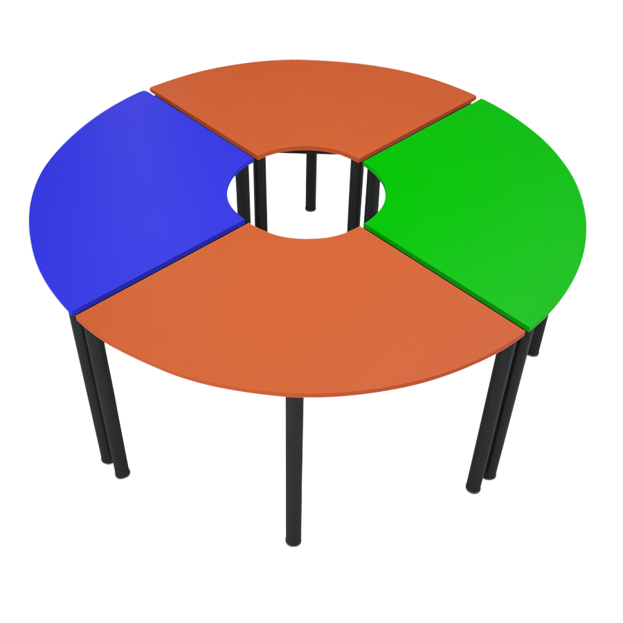 Quart Table