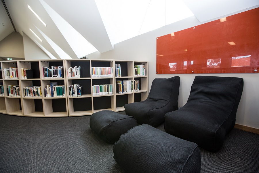 Can Bean Bags Benefit Your Education Space?