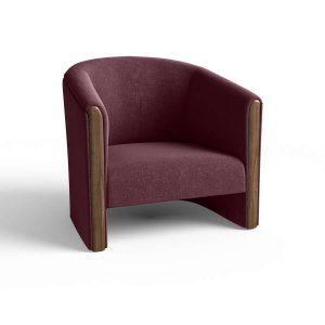 Samuel Tub Lounge Chair