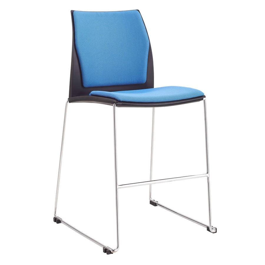 Vinn Upholstered Stool