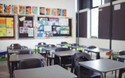 6 Ways to upgrade your classroom on a budget